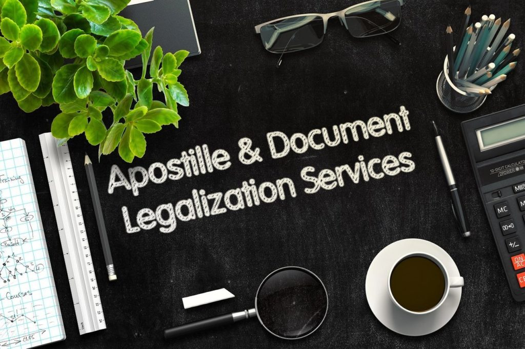 Apostille Document Legalization Services