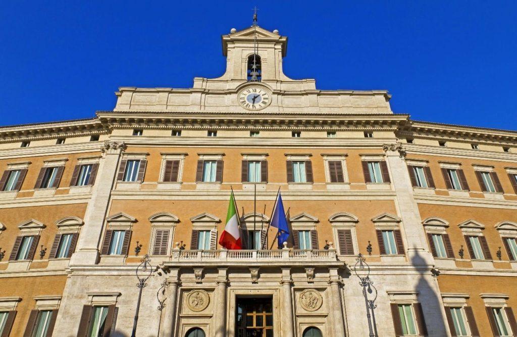 Italian Consulate Office
